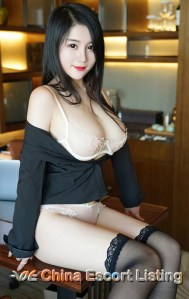 Dalian Escort - Qin Yang