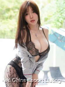 Tianjin Escort - Ah Lam