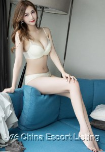 Nanchang Escort - Berry
