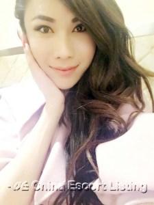 Qingdao Massage Girl - Karen