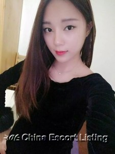 Suzhou Massage Girl - Kimberly