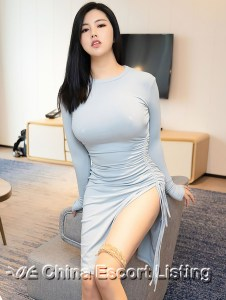 Tianjin Massage Girl - Zhang Min