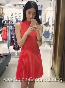 Xiamen Escort - Wendy