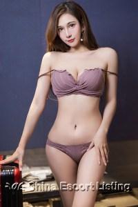 Zhuhai Escort - Sandra