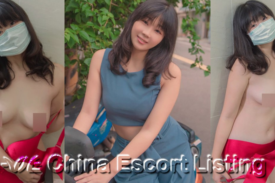 Guangzhou Escort - Beth