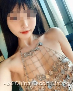 Zhongshan Escort Girl - Stephanie
