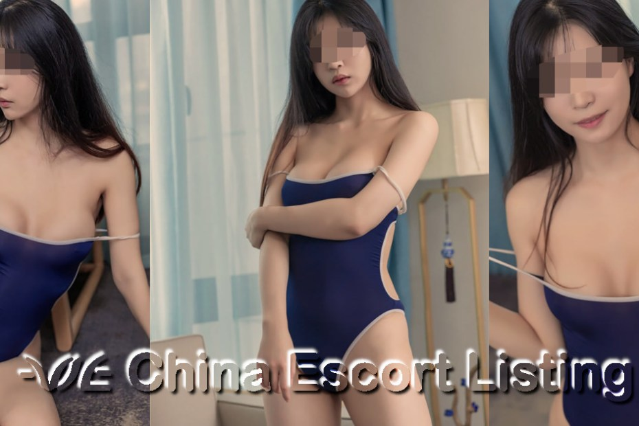 Dalian Escort Girl - Lia