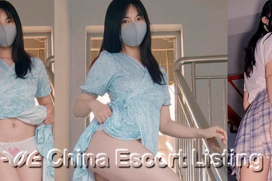 Changchun Escort - Hillary