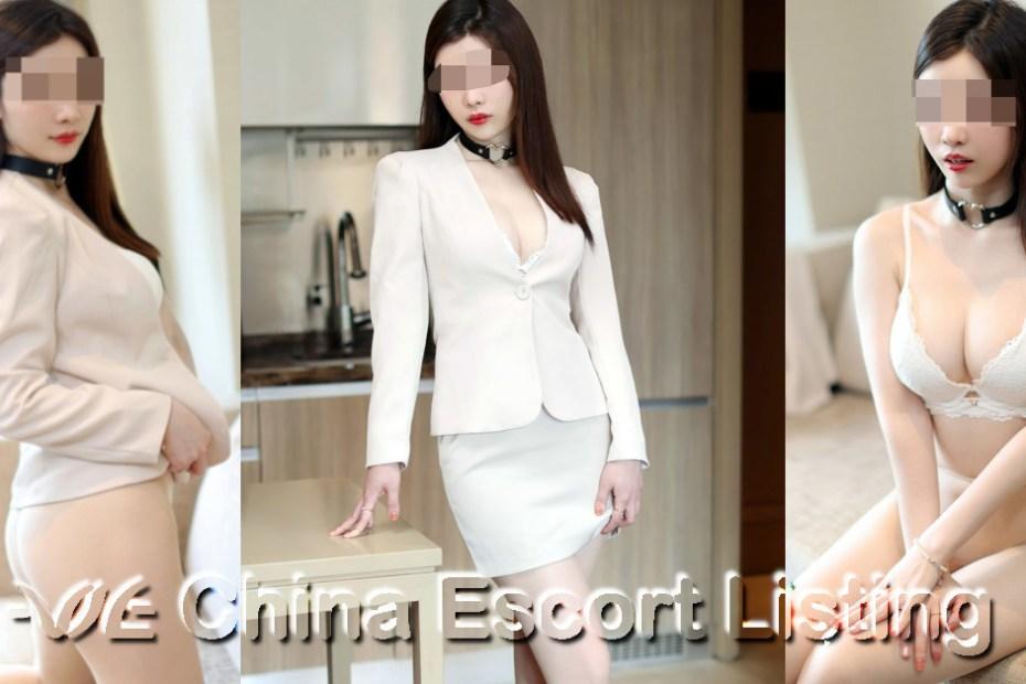 Shenyang Escort - Natalie