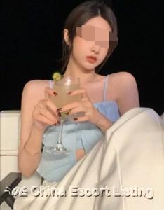 武汉伴游 Wuhan Escort - 小寒 Xiǎohán