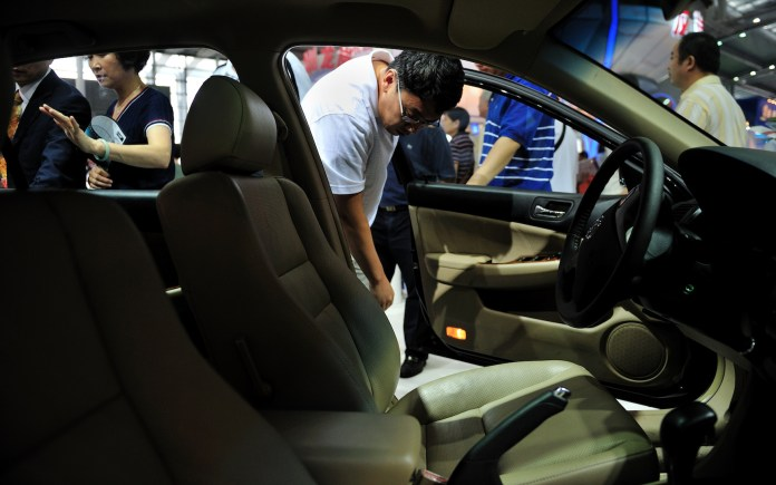 chinese electric vehicle manufacturer byd's image hurtscandal