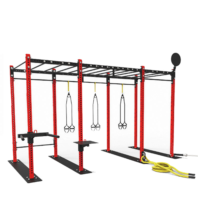 Wall Mounted Rig China Fitness Wallmounts Rig with
