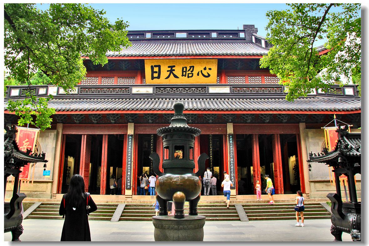 Hangzhou History Day Trip for Southern Song Dynasty. Hangzhou Private Tour