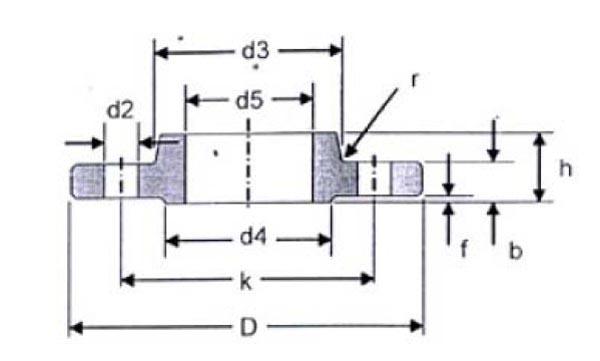 DIN alloy steel threaded flanges,DIN alloy steel threaded