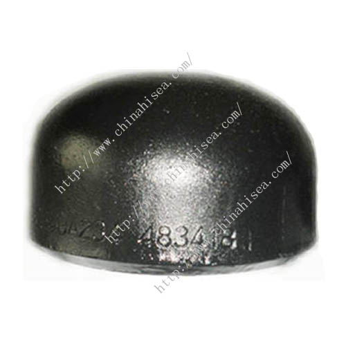 carbon steel pipe cap,carbon steel pipe cap manufacturer