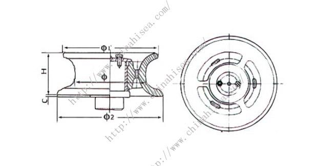 Warping Roller(korean type),Warping Roller(korean type