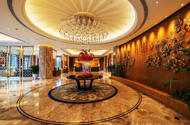 Days Hotel Suites Sichuan Jiangyou Booking Days