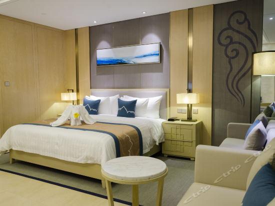 New Century Grand Hotel Sanya Booking New Century Grand