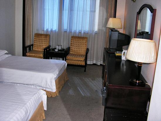 Huanghe Jingdu Grand Hotel Booking Huanghe Jingdu Grand