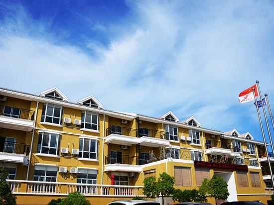 Xiamen Near Xiangan Hotels Reservation China Holiday