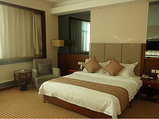 Holiday Plaza Hotel Jiayuguan: Booking Holiday Plaza Hotel Jiayuguan. China. Jiayuguan Hotels Reservation - China Holiday