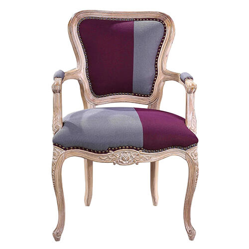 dining chair with armrest and a half glider rocker china custom wooden room set manufacturer artech