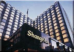 Kowloon Shangri La Hotel Hong Kong Hotel In Hongkong China