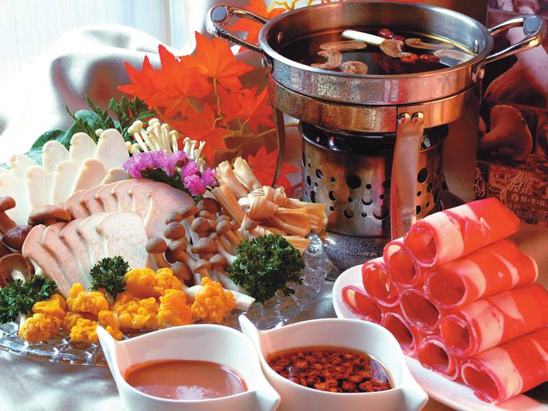 Degustando las delicias de Sichuan: Algo más que semillas de pimienta