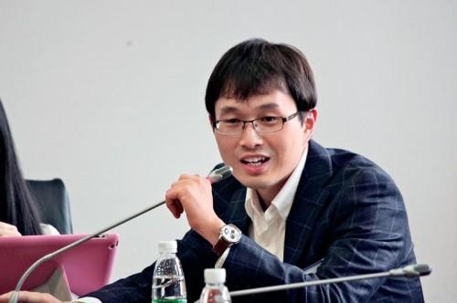 Jin Xiaowen.