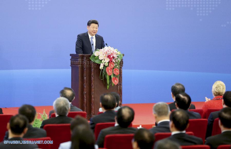Presidente chino promete apoyo más fuerte para eliminar pobreza en el país para 2020