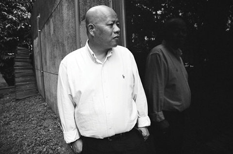 El poeta chino Yu Jian estará presente en el Colegio de México