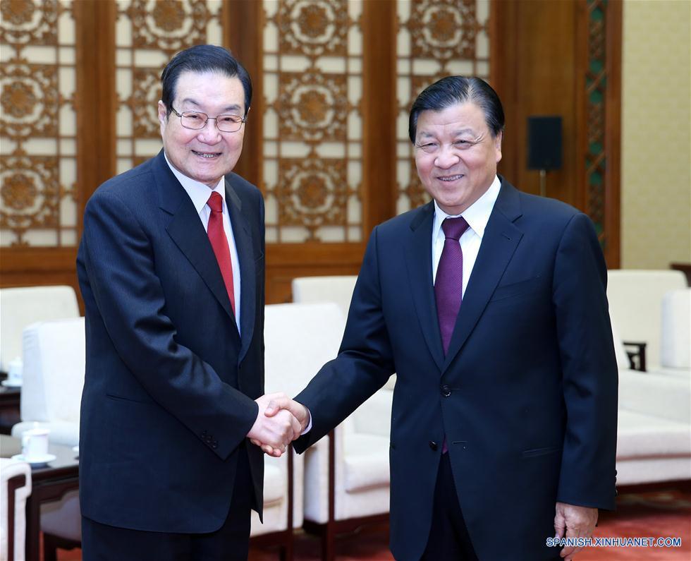 Importante funcionario de PCCh pide cooperación más estrecha con República de Corea