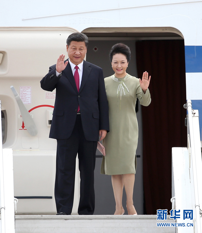 China y Africa trazan visión estratégica para cooperación de beneficio mutuo con plan de acción práctico