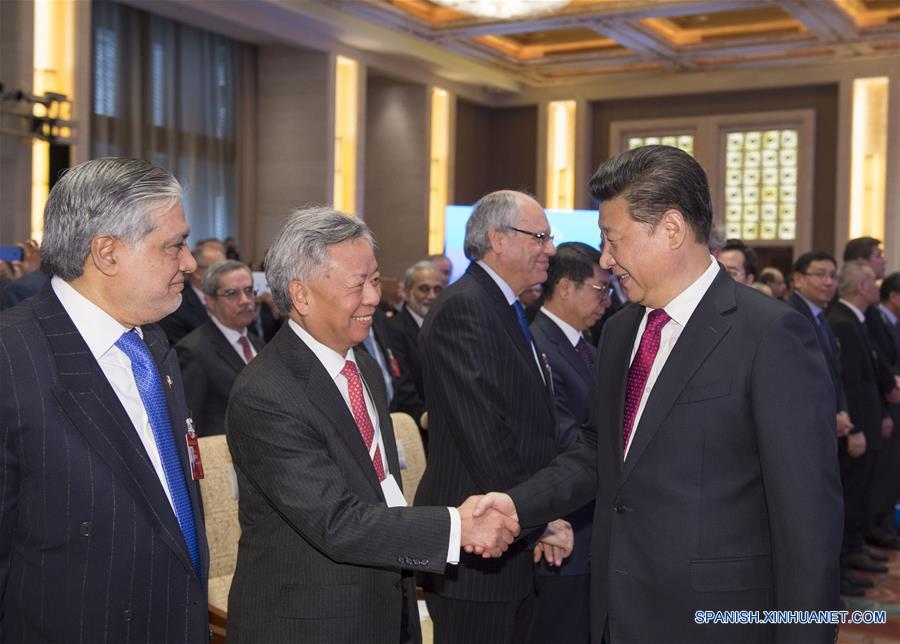 Especial: BAII promoverá vitalidad en desarrollo regional y oportunidades para economías emergentes