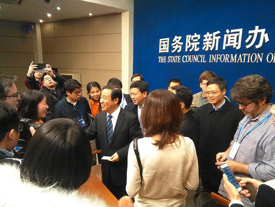 """Libro blanco: Instalaciones y actividades nucleares de China """"seguras y estables"""""""