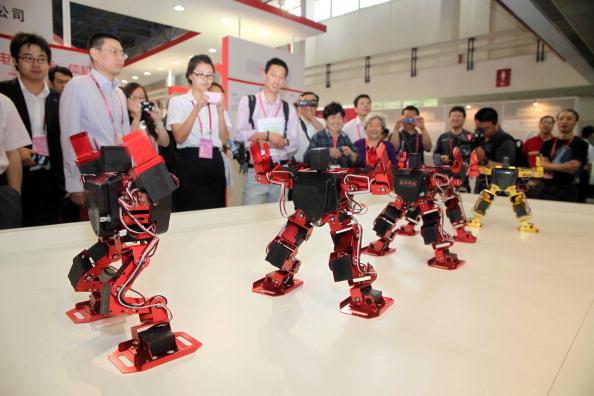 Gobierno chino promueve emprendimiento e innovación