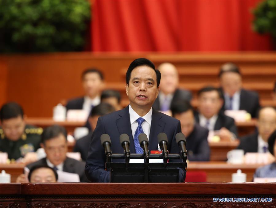 Análisis de Xinhua: APN china espera que ley de caridad ayude a combatir pobreza