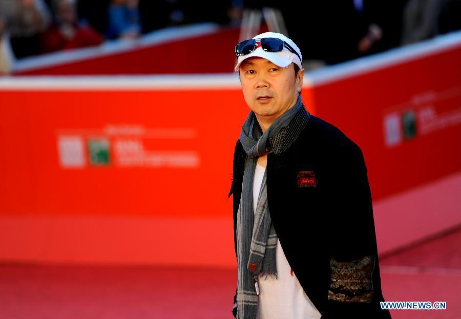 ESPECIAL: Coproducción cinematográfica China-Italia tiene gran potencial