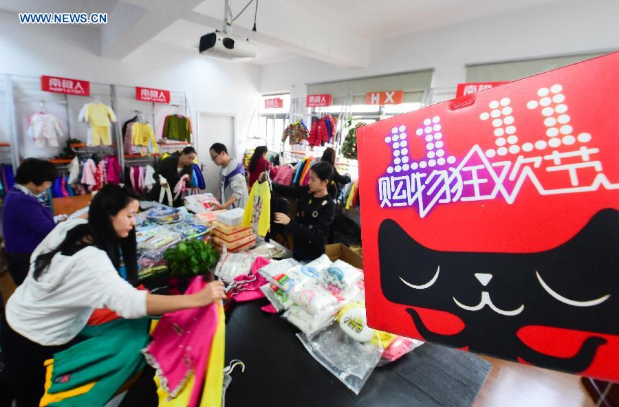 ANÁLISIS: China establece nuevas normas para impuestos sobre importaciones en línea