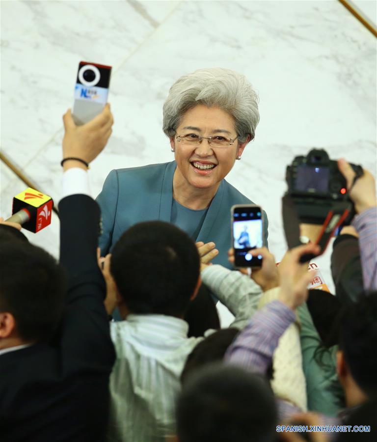China garantiza derechos de abogados a trabajar conforme a la ley