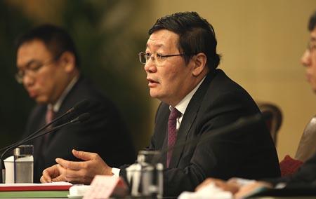 Incremento de déficit de China va en favor de crecimiento y reforma