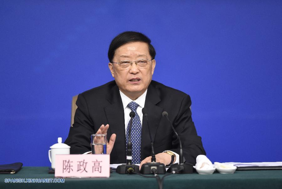 Mercado inmobiliario chino permanecerá estable: ministro chino