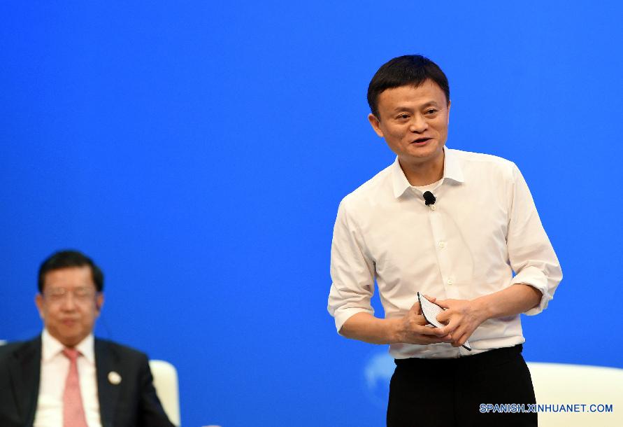 Análisis de Xinhua: Fundador de Alibaba propone nueva plataforma global de comercio electrónico