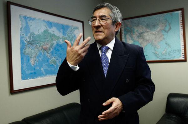 El XIII Plan Quinquenal de China beneficiará al pueblo peruano