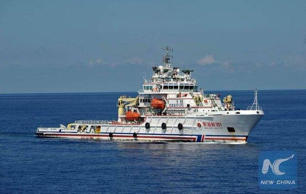 China establecerá centro judicial marítimo internacional