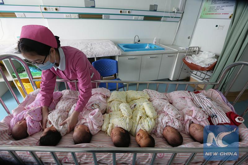 China incrementará número de pediatras y hospitales infantiles