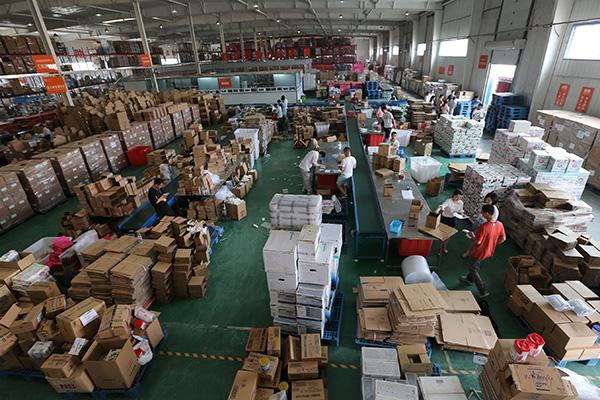 China refuta las críticas de Estados Unidos sobre comercio desleal