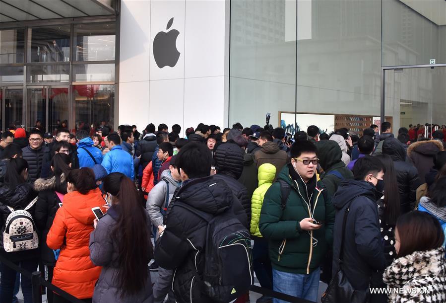 China sigue siendo número uno mundial en solicitudes de marcas comerciales