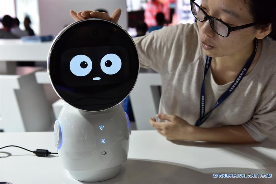 Exposición de Tecnología de Información de China