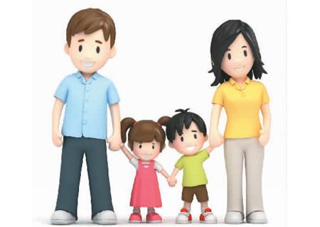 China busca formas novedosas de promover política demográfica de dos hijos